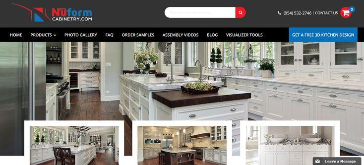 Suspended Medium Kitchen Cabinets, Kitchen Cabinet Companies Usa