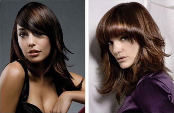 Dlhým rovným vlasom dodáte dokonalú formu vrstveným zostrihom! | Moda.sk