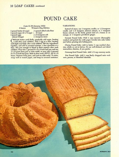 ... Pound Cake Time on Pinterest | Sour cream pound cake, Pecans and Bundt