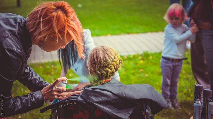 #hairfucker #fufaeva_hairfucker #hairbeauty #girl #spb #Petersburg #Russia #петербург #chibi #child #children