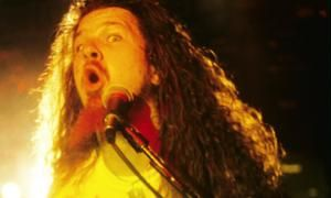 Dimebag Darrell Talks 'Far Beyond Driven,' Amps and More: Previously Unreleased 1994 Interview | Guitar World