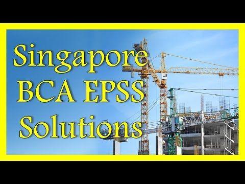 BCA EPSS Solutions - BAS System