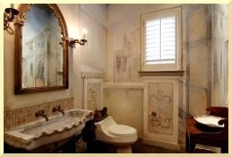 We offer old italian Carrara marble bathroom sink,for more information visite our web site here : WWW.LUXURYSTYLE.ES