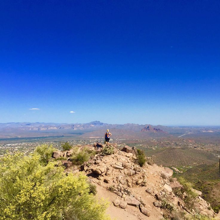 Try These 8 Underrated Phoenix Hikes | Thrillist