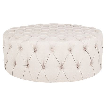 For master if we decide there's room? So pretty! Reina Ottoman at Joss & Main