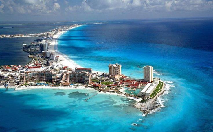 7 dicas que você tem que saber antes de viajar a Cancún http://www.blogdocasamento.com.br/7-dicas-que-voce-tem-que-saber-antes-de-viajar-cancun/