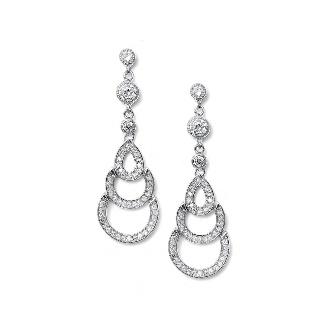 10 best chandelier earrings images on Pinterest   Chandelier ...