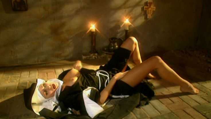 Divx Movies For Nuns Sex 81