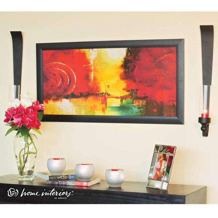 Te gusta la decoraci n integrate a home interiors Home interior catalogo