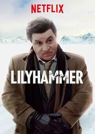 Executive Director Jessica Hepburn picked Frank 'The Fixer' Tagliano from LilyHammer