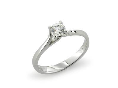 ANELLO SOLITARIO Diamante Prezzo vendita Offerta