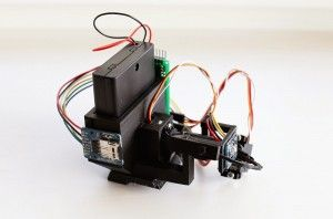 3D Printing a Single Pixel Camera http://3dprint.com/20735/3d-printed-single-pixel-camera/