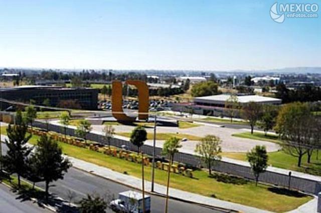 University Of Aguascalientes, Mexico/Universidad Autonoma De Aguascalientes, Mexico