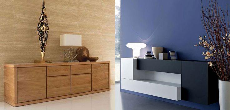 Komody, návrh interiéru, štýlový nábytok, predaj nábytku, ponuka moderného i štýlového nábytku, designová kuchyňa, designová posteľ, designový šatník, dizajn interiérov, obývačka, designová obývačka, dizajnová obývačka | Návrh interiéru, interiérový dizajn - lineadesign.sk