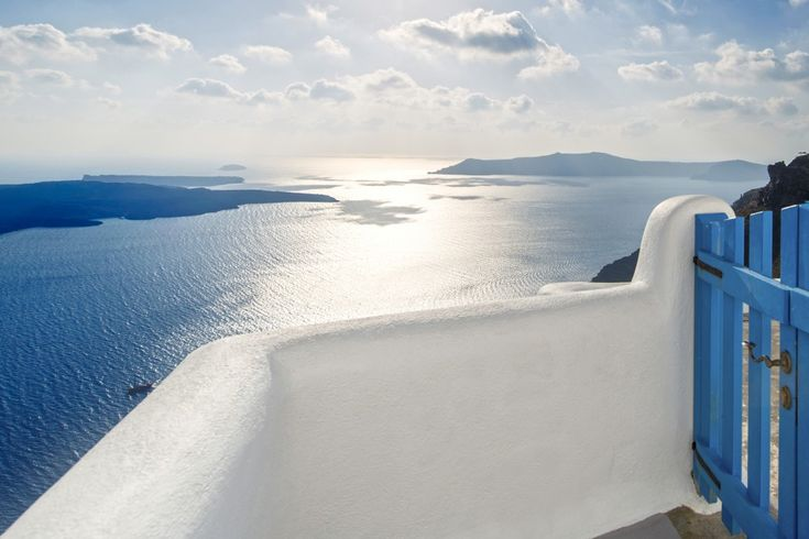 This breathtaking view will fill you with energy and joy. more at aquasuites.gr