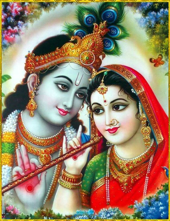 best hd wallpaper of radha krishna