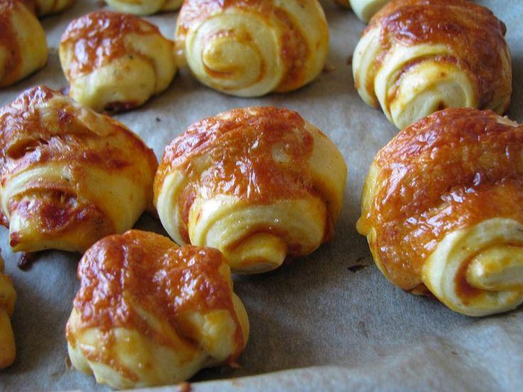 Brioche, avagy kalandozások a desszertek világában- hagyományosan és mentesen is :)