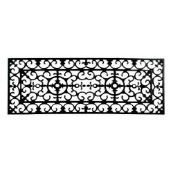 @Overstock - Stair Mat Square (30x9) - Increase foot traffic with this welcoming stair mat. This stair mat features a healthy pile height and a stylish design.  http://www.overstock.com/Home-Garden/Stair-Mat-Square-30x9/5532243/product.html?CID=214117 $16.67