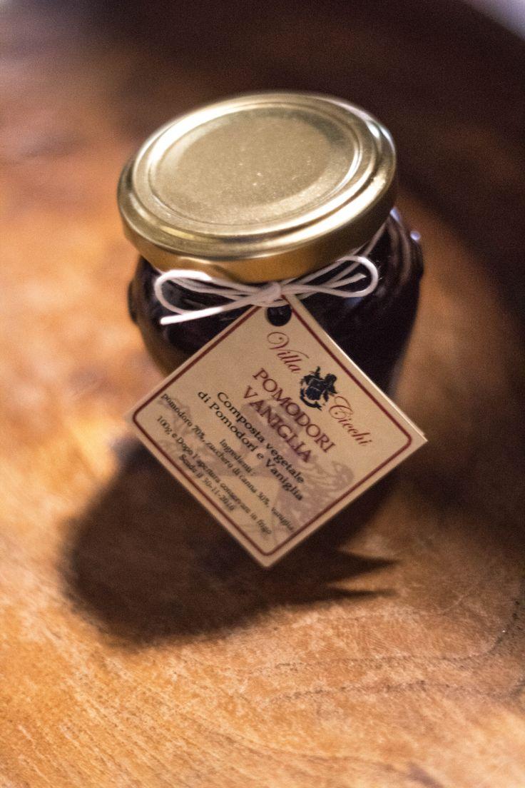 Le marmellate biologiche Home Made #ricette #marmellata #foodrecipe Foto di Samuela Conti