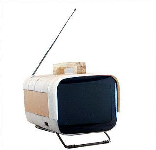 Cardboard TV | by Screenlander