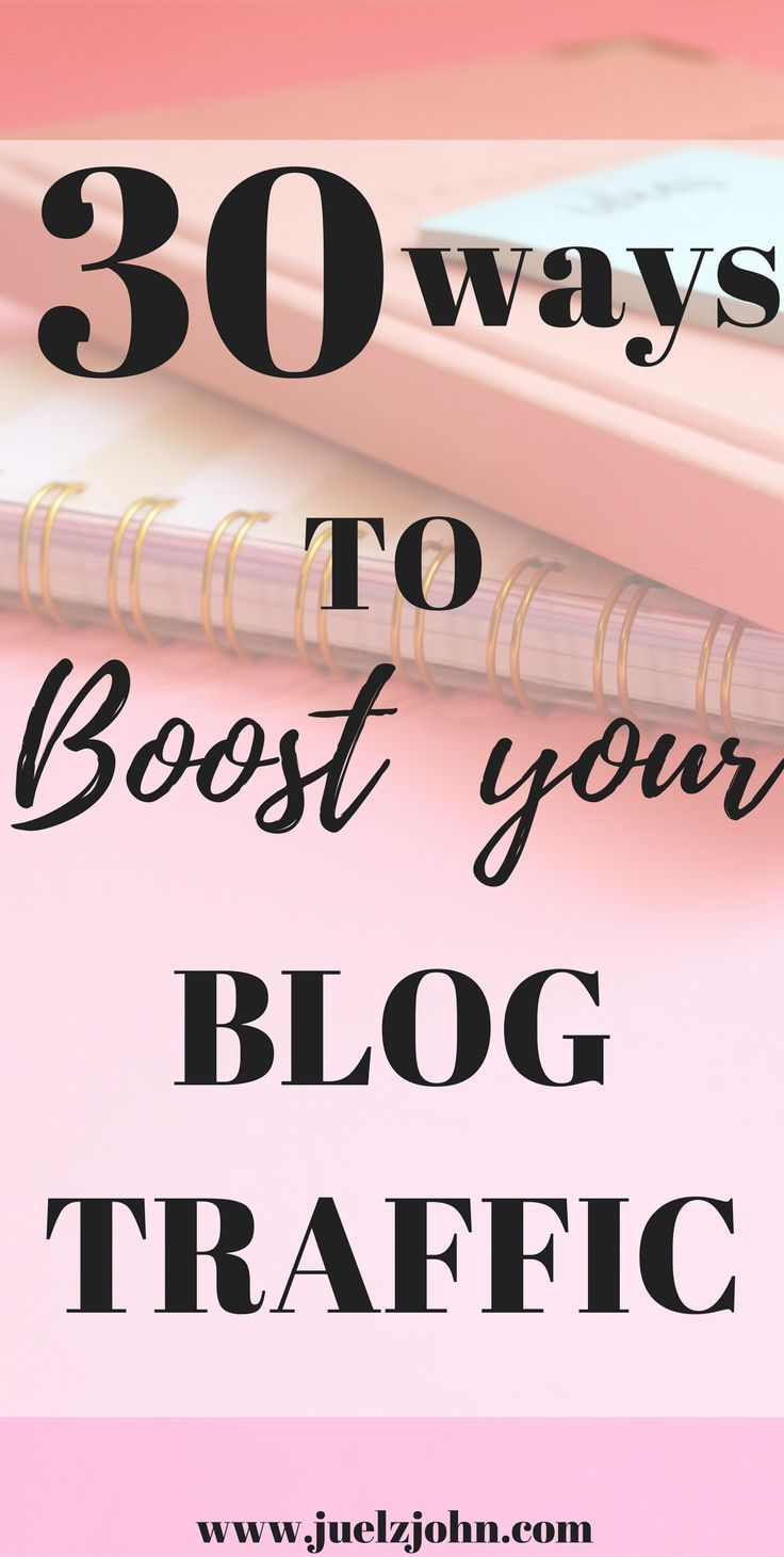 Writing an awesome post isbarely enough to get traffic to your blog,youneed to find ways to drive traffic to your post.I have detailed 30 ways you can drive traffic to your blog#blogtraffic#waystodrivetraffictoyourblog#30waystodrivetraffictoyourblog#
