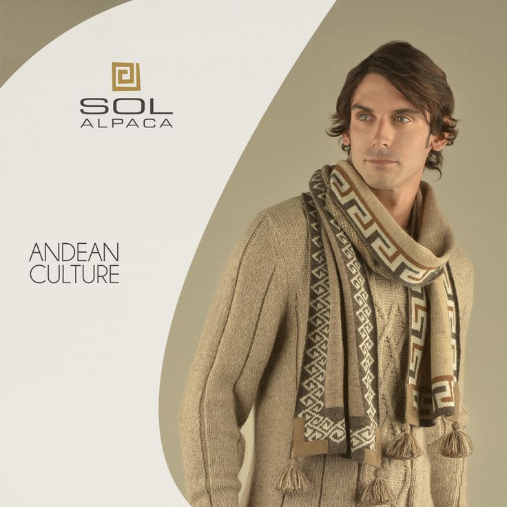 The countdown has started! This time we're presenting you the last preview of Sol Alpaca's Accessories autumn-winter 2016-2017 collection. It includes basics that will make you stand out from the crowd and sophisticated designs in a wide range of trendy colours and geometrical patterns inspired by our Andean culture. Enjoy this preview and stand back ready for the launch of the whole Sol Alpaca's Collection. #SolAlpaca #Collection #alpaca #clothing #accessories #menwear #womenwear