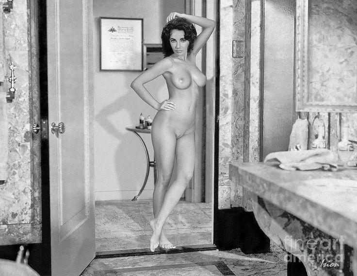 elizabeth taylor naked - Buscar con Google
