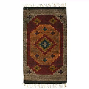 17 Best Images About Zapotec Wool Rugs On Pinterest