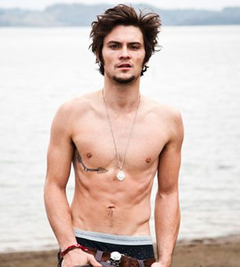 Shiloh. He couldve been edward. Way hotter.