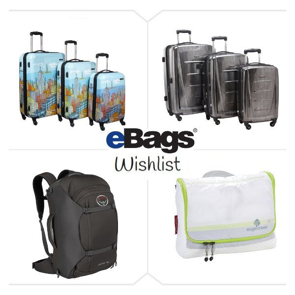 My shoppable Wish List. Enter to win at ebags.pcsso.com/contest/