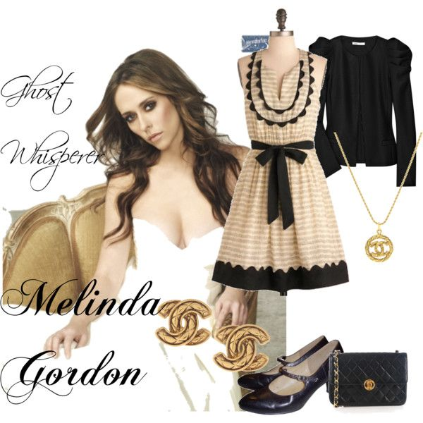 """Melinda Gordon"" by alenadaianamicaela on Polyvore"