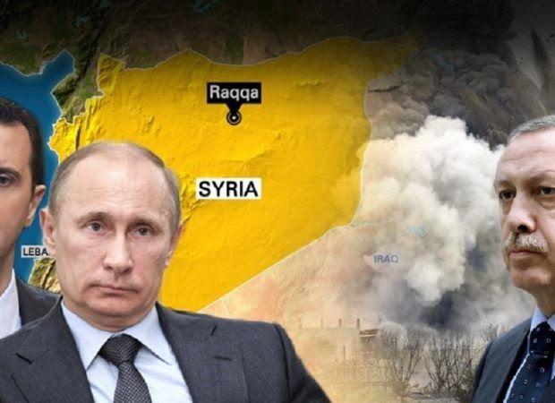 Ποιος χτύπησε τους Τούρκους εντός Συρίας; Ο Άσαντ ή ο Πούτιν; Συναγερμός στην Άγκυρα