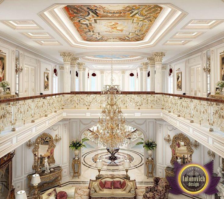 Katrina Antonovich Luxury Interior Design: Best 25+ Villa Design Ideas On Pinterest