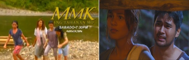 Maalaala Mo Kaya April 13 2013 episode with Iza Calzado and Joem Bascon