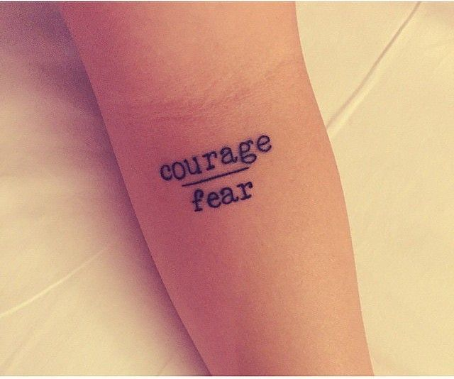 50 Small Tattoo Ideas With Meaning - Blogrope  #tattoo #ideas #Small #inked