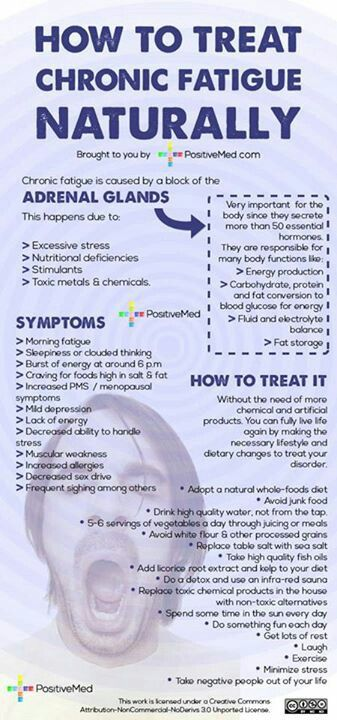 Best Natural Remedy For Adrenal Fatigue