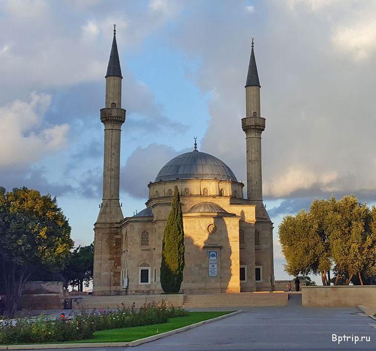 ТОП-23 достопримечательности Баку за 1-2 дня