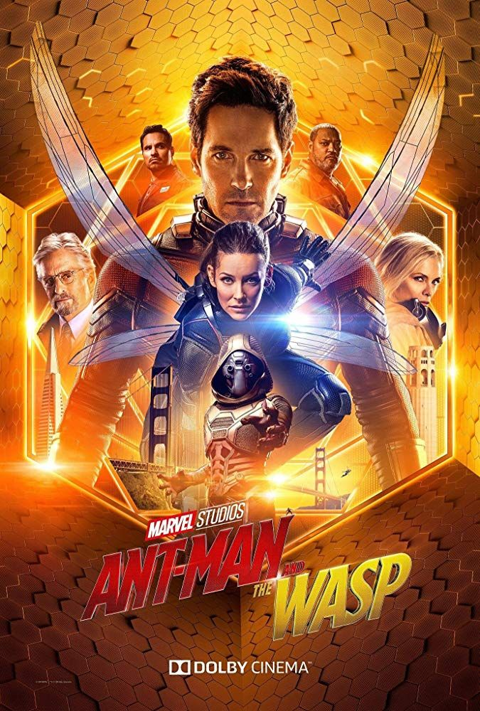 Watch Full Ant Man And The Wasp Hd 1080p Movie Online English