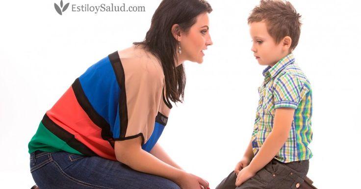 3 Pasos para establecer límites a los hijos
