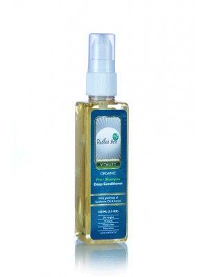 Pre-Shampoo Conditioner