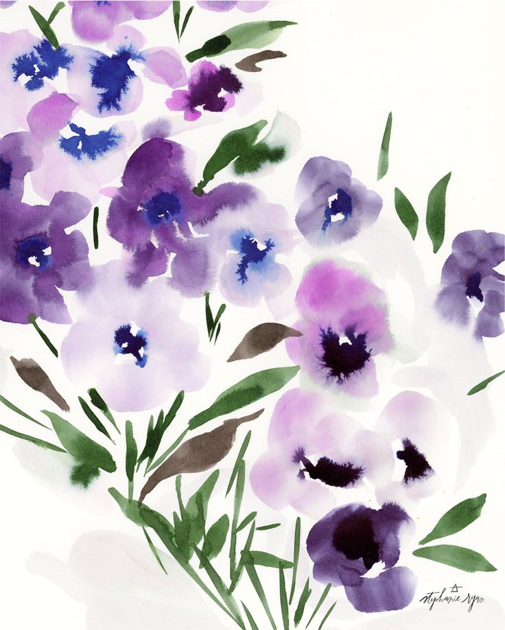 Flowers for Days by Stephanie Ryan