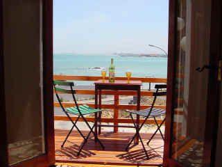 Gordons Bay Cape Town self catering villa, Beach http://capeletting.com/false-bay/gordons-bay/beach-170/