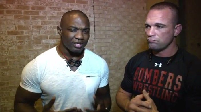 Shelton Benjamin and Charlie Haas talk about Return Rumors!  Watch now @ http://www.wwerumblingrumors.com/2014/12/shelton-benjamin-charlie-haas-talk.html  #WWE   #sheltonbenjamin   #charliehaas   #WWENETWORK   #WRESTLING   #SPORTS   #NXT   #JAPAN   #CHINA   #GERMANY   #detroit   #TEXAS   #FRANCE   #canada