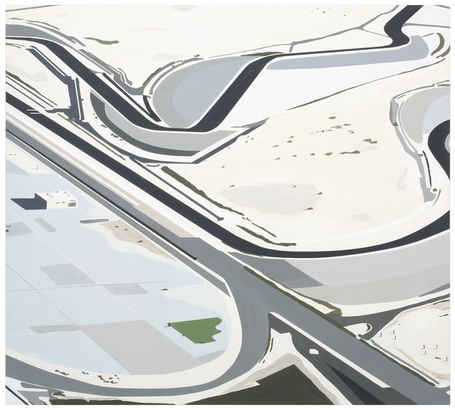 Track Drawing  Brian Alfred