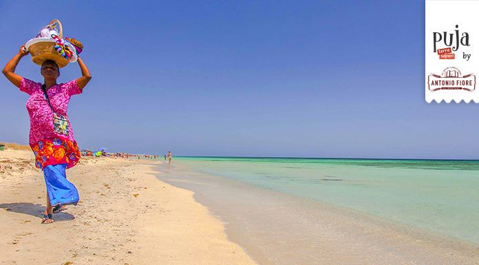 Weekend alle Maldive del Salento