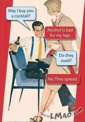 ROFL!!! Alcohol