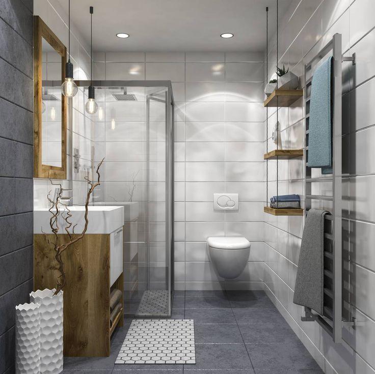 34 best Déco Salle de Bain images on Pinterest Bathroom, Bathroom