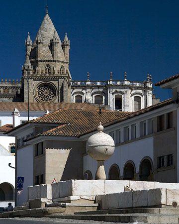 Évora - Portogallo