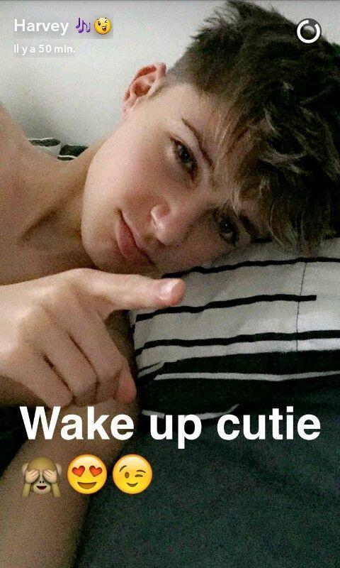 Harvey | Blonde guys, Cute snapchat names, Snapchat names
