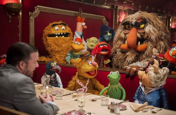 Muppets Most Wanted Official Trailer, Disney's Muppets Most Wanted opens in theatres March 21, 2014!